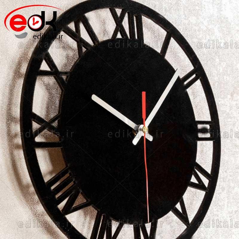 ساعت دیواری فانتزی طرح اوازه خوان